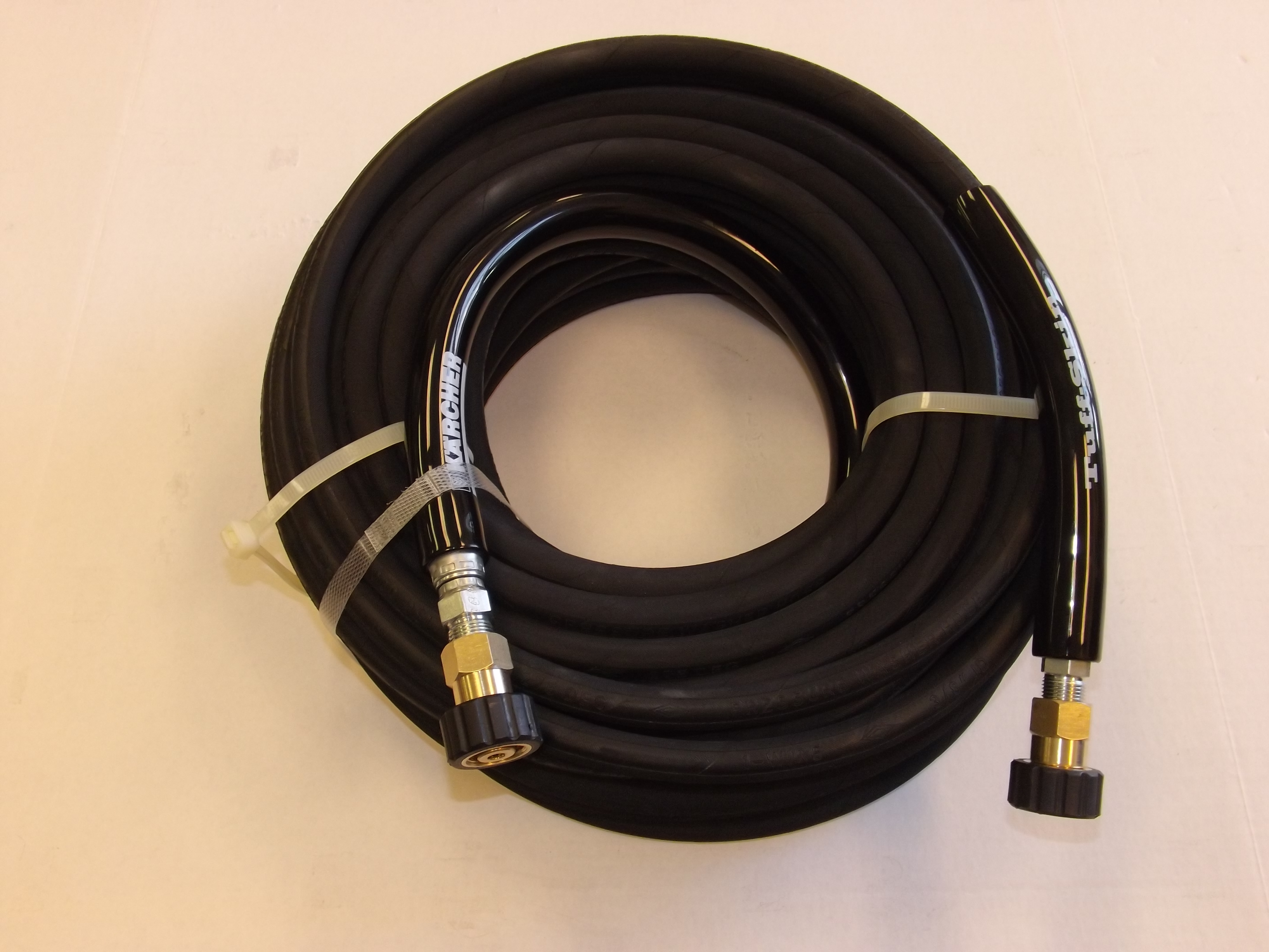 100' High Pressure Replacement Hose (4000psi, 22mm)