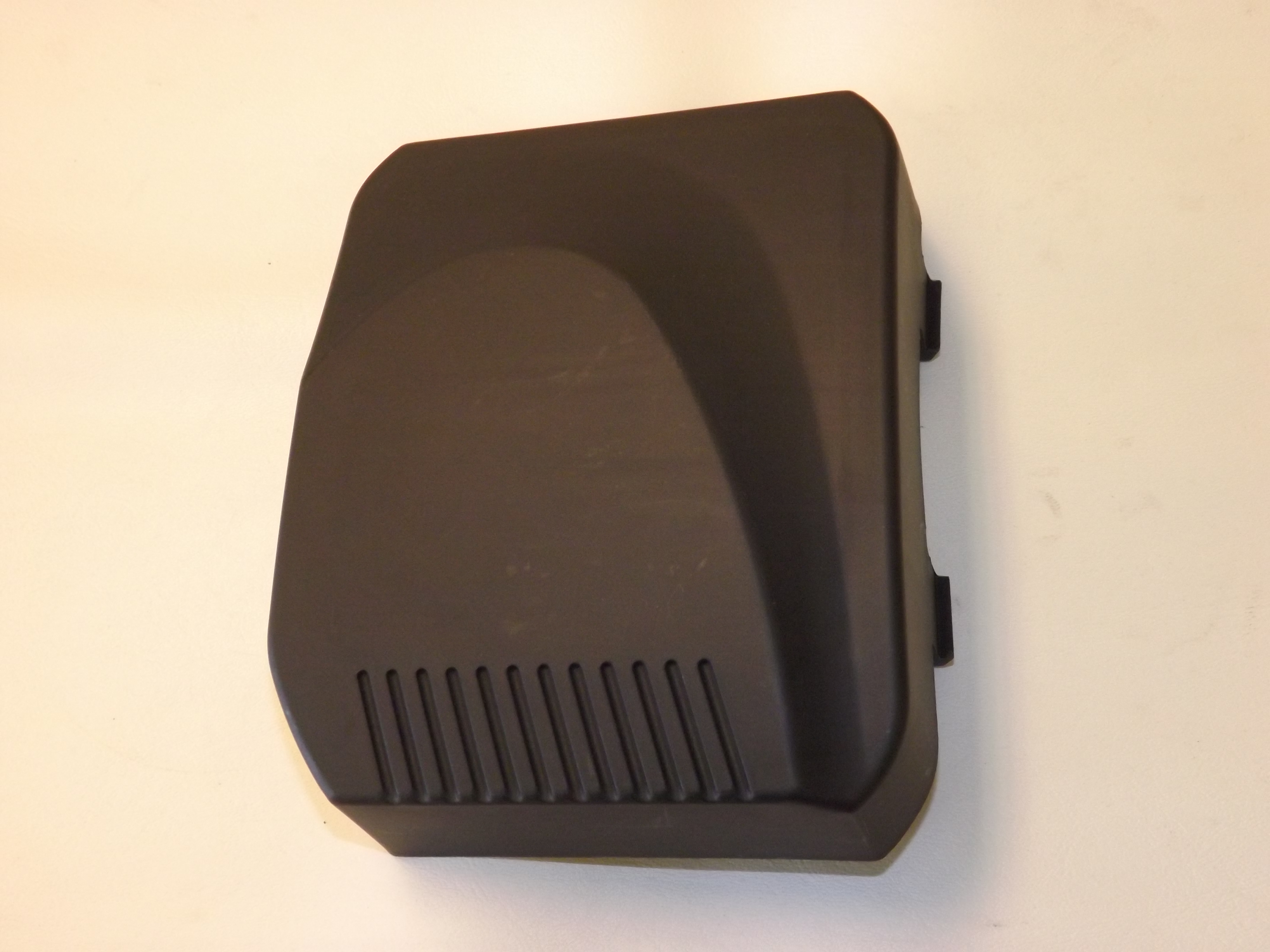 Air Cleaner Case Cover RV160