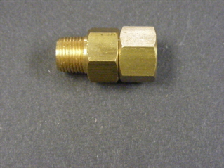 "Swivel Adapter (3/8""Mx3/8""F)"