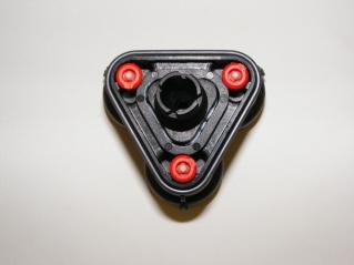 Cylinder Head (Spare Parts Set)
