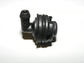 Detergent Inlet Assembly (Spare Parts Set)