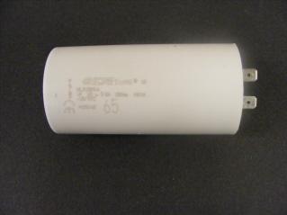 Capacitor 65uF
