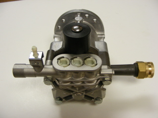 """Complete Replacement Pump (5/8"""" Shaft, 2000psi)"""