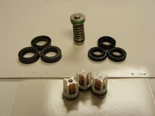 Basic Kit for pump 91200320
