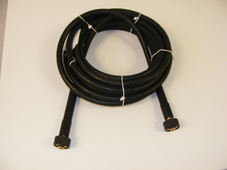 25' High Pressure Replacement Hose (3000 psi)