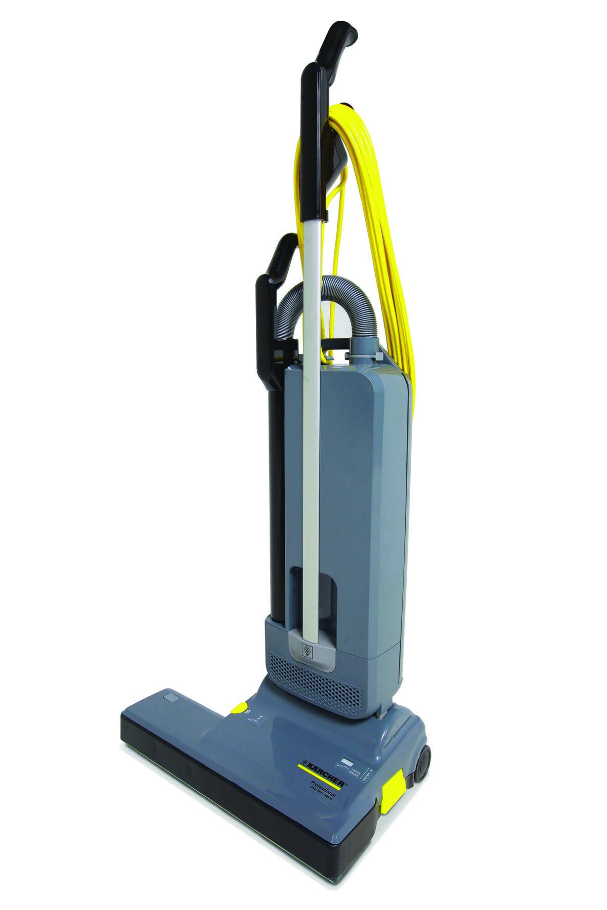 """CVU46/1 HEPA Vacuum 18"""""""