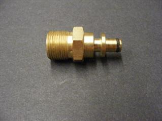 High Pressure Hose Adaptor