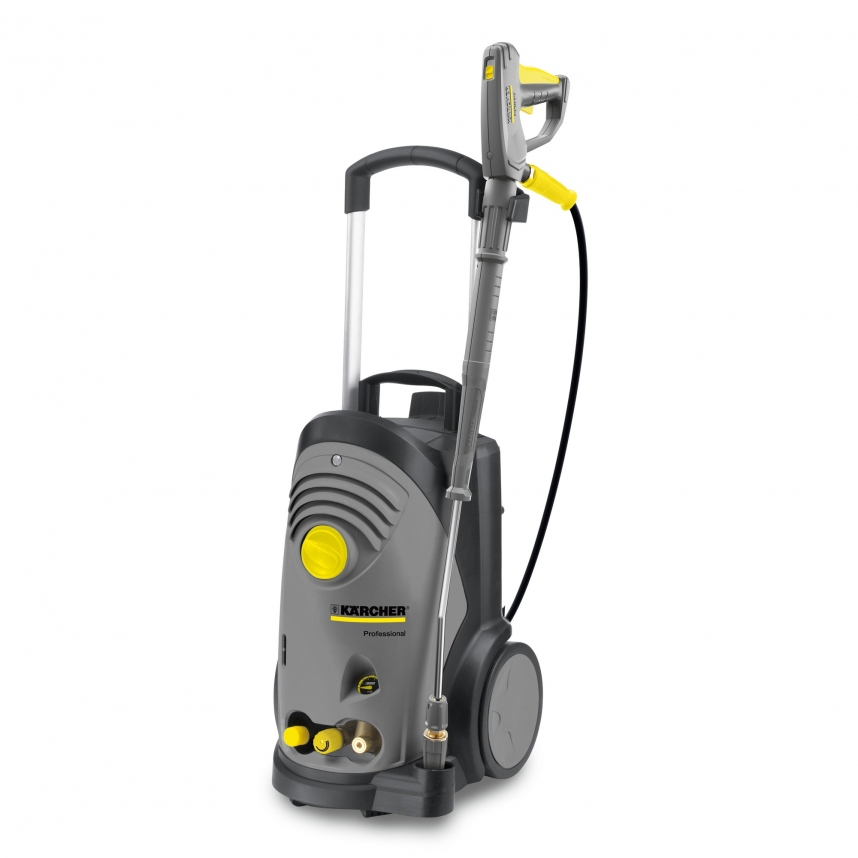 HD 2.3/15CEd Classic Series, Electric Powered, Direct Drive