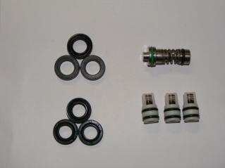 Basic Kit for Pump on K2301LT