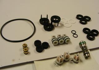 Complete Rebuild Kit for Pump on K2301LT