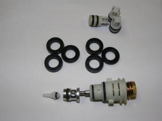Basic Kit for Pump on K3000G