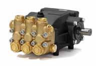 KM5030L.3 (Left) Pump
