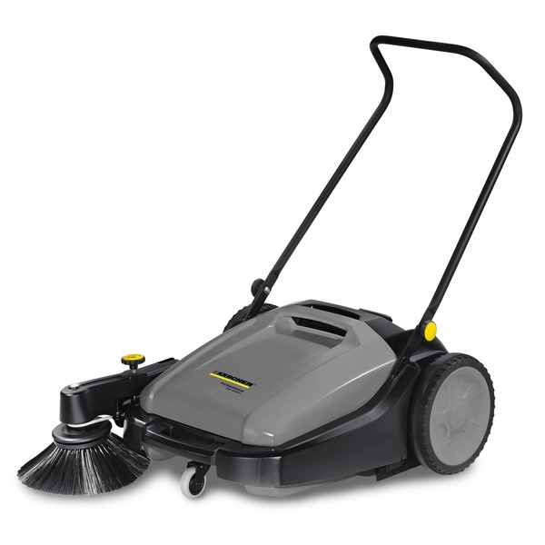 "KM 70/20 Manual Sweeper 28"""