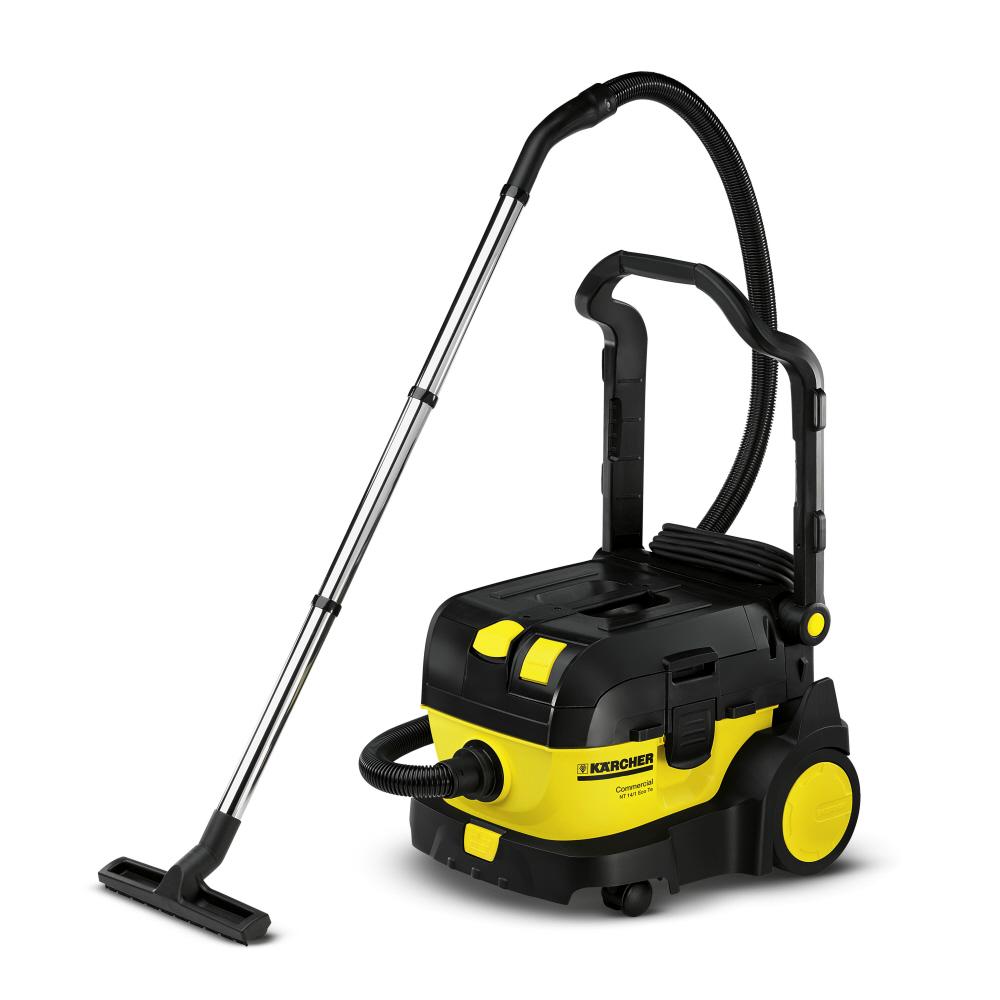 NT 14/1 Eco Adv Wet/Dry Vacuum