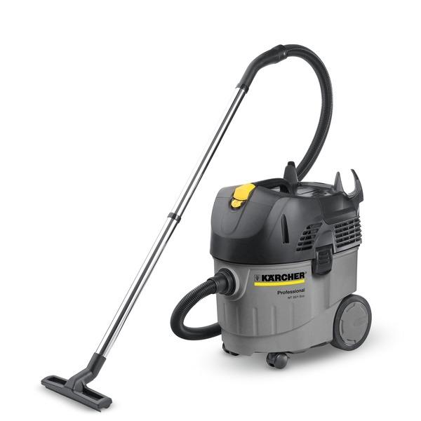NT 35/1 Tact Wet/Dry Vacuum (9.2 Gal / 35 L)