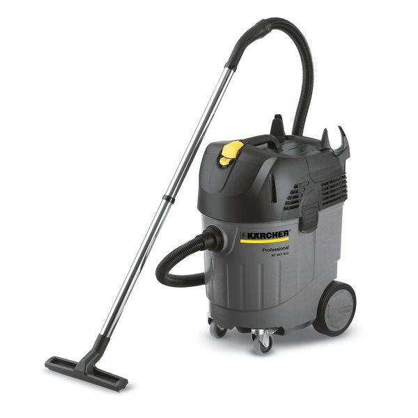NT 45/1 Tact Wet/Dry Vacuum (12 Gal / 45 L)