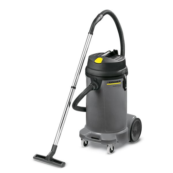 NT 48/1 Wet/Dry Vacuum (13 Gal / 48 L)