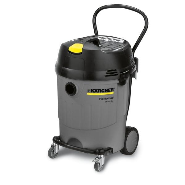 NT 65/2 Eco Wet/Dry Vacuum (17 Gal / 65 L)