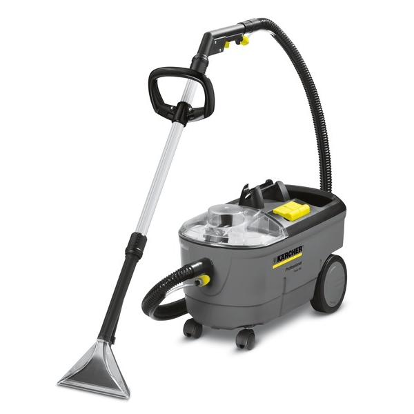 Puzzi 100 Spray Extraction Cleaner