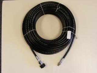 150' Sewer Hose Kit w/Female Thread (Maximum 4200psi)