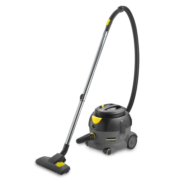 T12/1 Dry Canister Vacuum (3 Gal)
