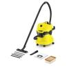 WD4 (Wet/Dry Vacuum)